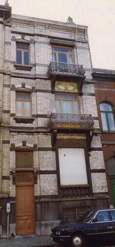 Rue Louis Hap 195, 1993