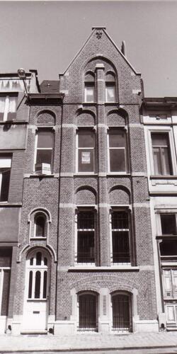 Louis Hapstraat 232, 1993