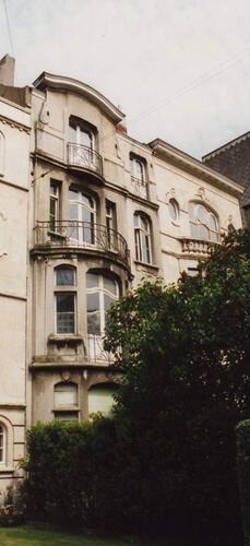 Boulevard Louis Schmidt 36, 1994