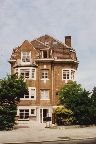 Boulevard Louis Schmidt 72, 1994