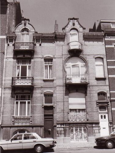 Louis Titzstraat 16 en 18, 1994
