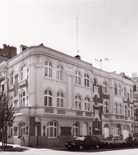Rue Louis Titz 21-27, 1994