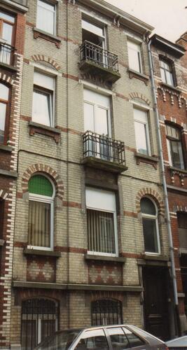 Rue des Moissonneurs 66, 1994