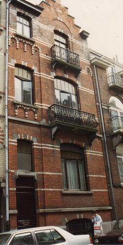 Rue des Moissonneurs 68, 1994