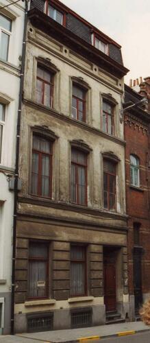 Rue des Moissonneurs 73, 1994