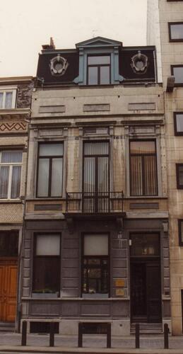 Avenue des Nerviens 123, 1994