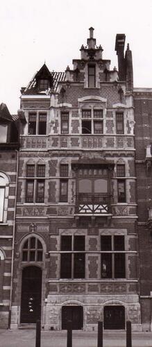 Avenue des Nerviens 129, 1994