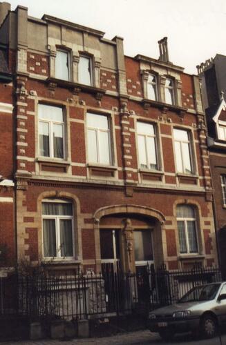 Avenue Nouvelle 6 et 8, 1994