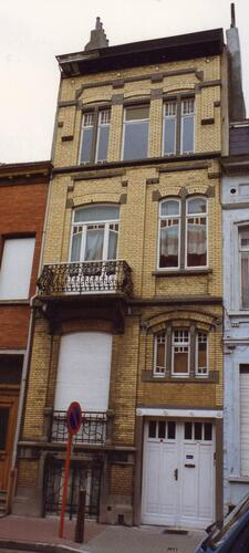 Rue de l'Orient 58, 1993