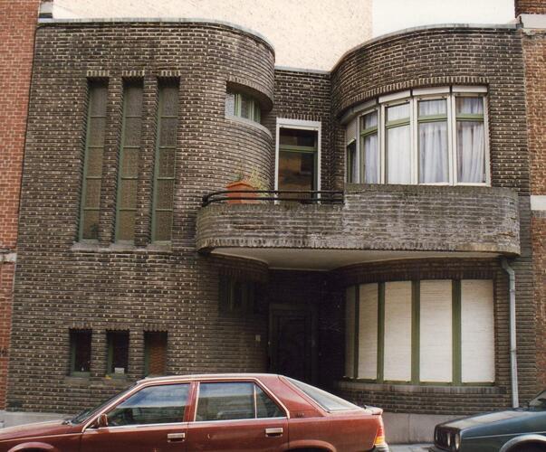 Rue de l'Orient 118, 1993