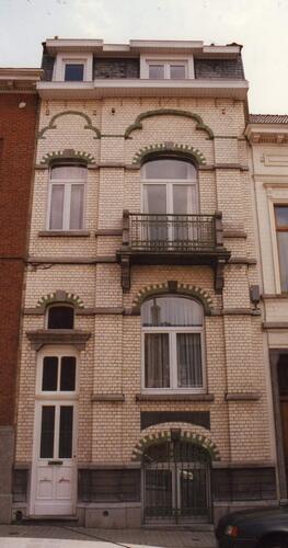 Rue de l'Orme 55, 1994