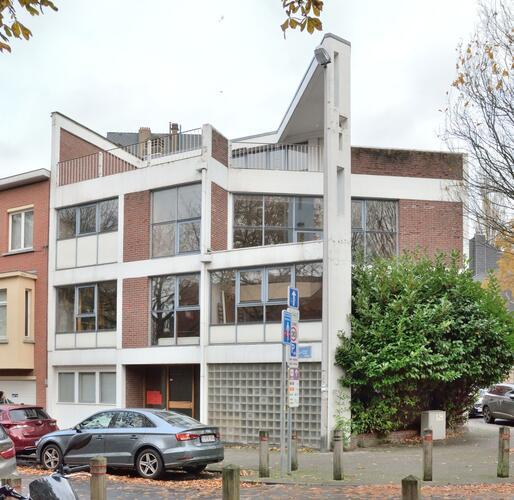 Maison Verhaegen