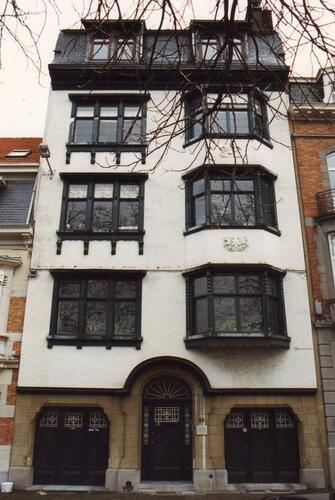 Pater de Dekenstraat 53, 1993