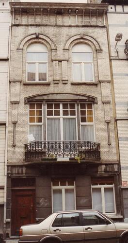 Peter Benoitstraat 34, 1993
