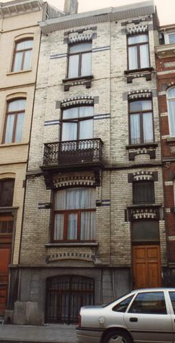 Rue des Platanes 29, 1994