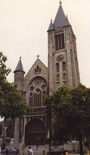 Eglise paroissiale Saint-Antoine de Padoue