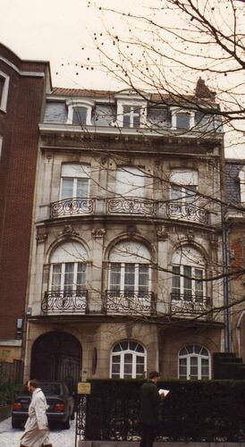 Boulevard Saint-Michel 76, 1994