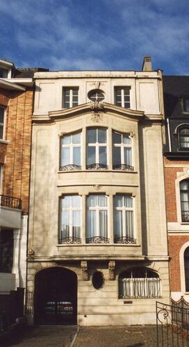 Boulevard Saint-Michel 95, 1994