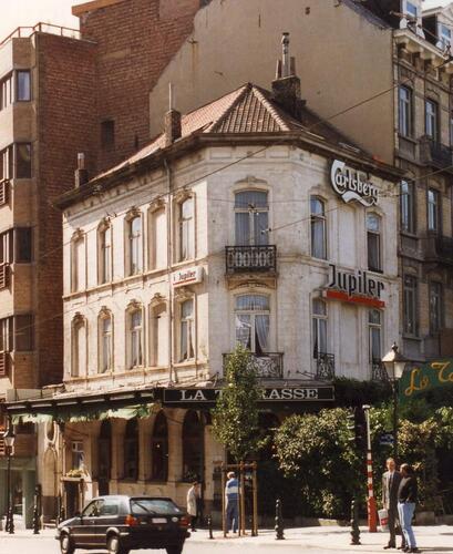 Avenue de Tervueren 11, 1994