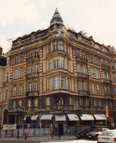 Avenue de Tervueren 13-13b et avenue des Celtes 4 et 6, 1994