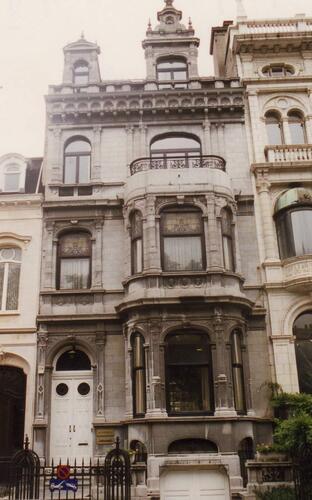 Tervurenlaan 62, 1994