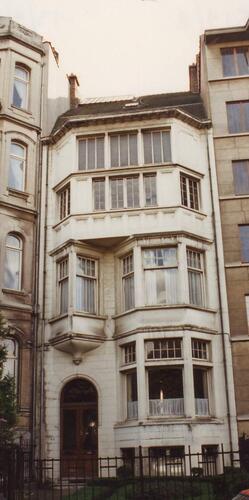 Avenue de Tervueren 63, 1994