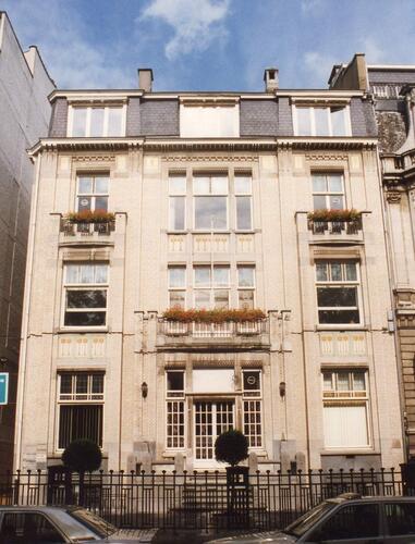 Ancien Institut pour le traitement des maladies des yeux, du docteur H. Coppez