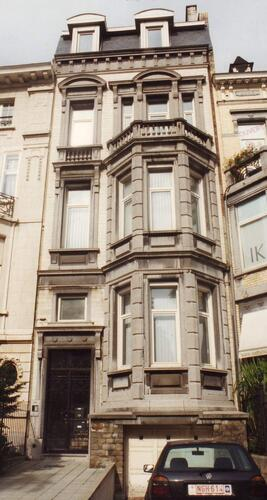 Avenue de Tervueren 100, 1994
