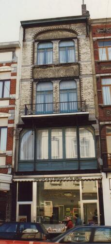 Rue des Tongres 63-65, 1994