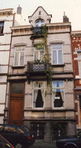 Rue des Trévires 9, 1993