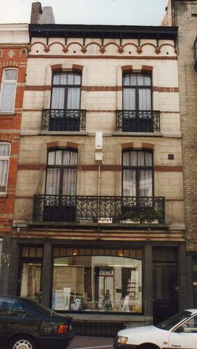 Chaussée de Wavre 525-527, 1994