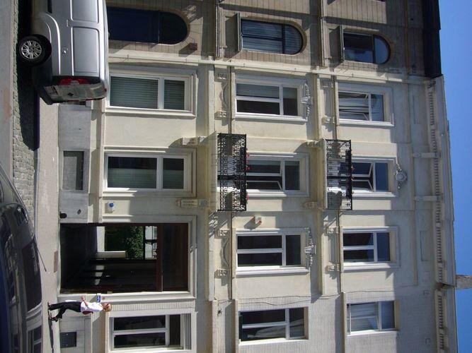 Rue Breydel 42, 2009