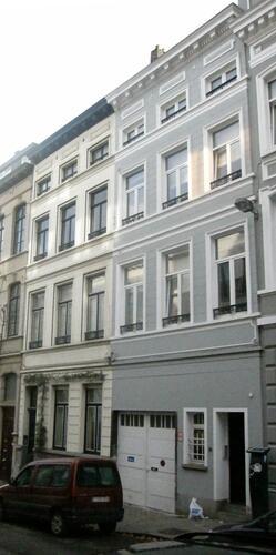 Rue de Toulouse 19, 21, 2011