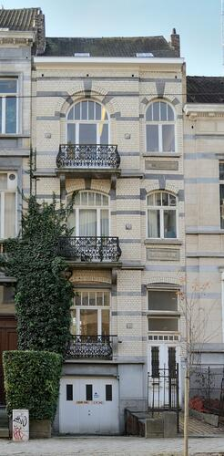 Avenue Adolphe Buyl 123, 2014