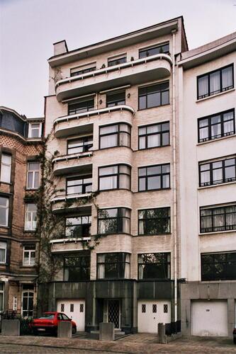 Place Leemans 5, 2005