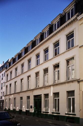 Rue d'Alsace Lorraine 33-37, 2008