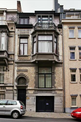 Amerikaanse straat 191, 2005