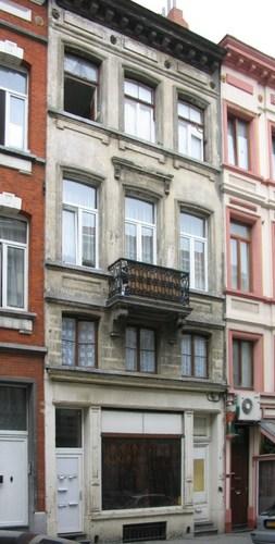 Rue Anoul 3, 2010