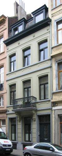Rue Anoul 13, 2007