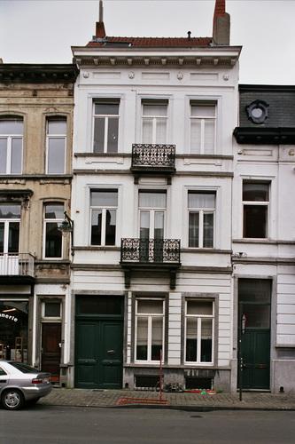 Rue de l'Aqueduc 88, 2006