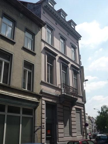 Rue de l'Arbre Bénit 24, 2009