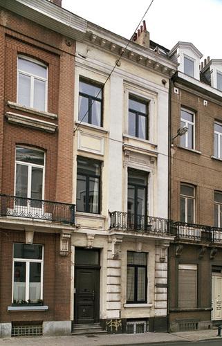Rue de l'Arbre Bénit 131, 2009