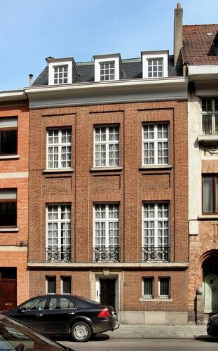 Avenue Auguste Rodin 39, 2009