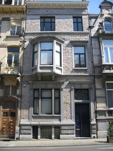 Brugmannlaan 180, 2007