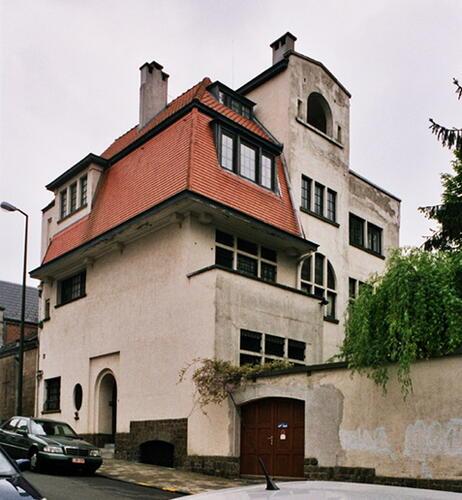 Rue Buchholtz 15, 2005