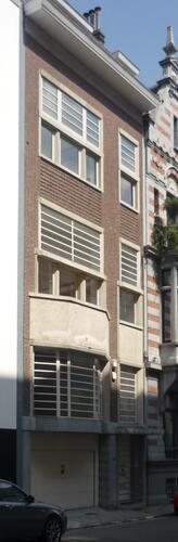 Rue Capitaine Crespel 42