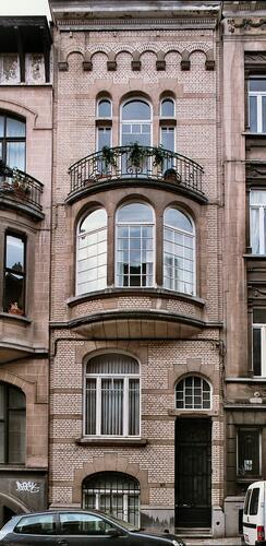 Rue des Champs Élysées 87, 2009