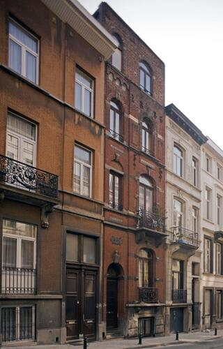 Rue du Collège 94, 2011