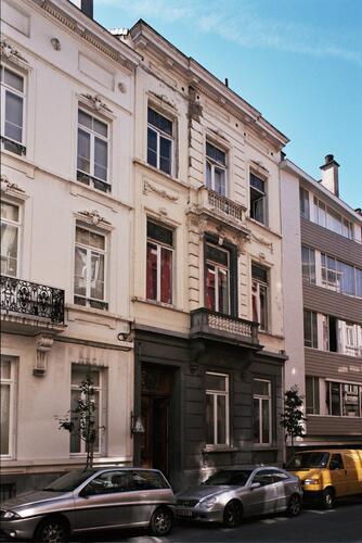Rue de la Concorde 46