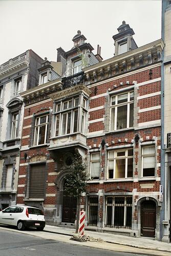 Rue de la Concorde 58